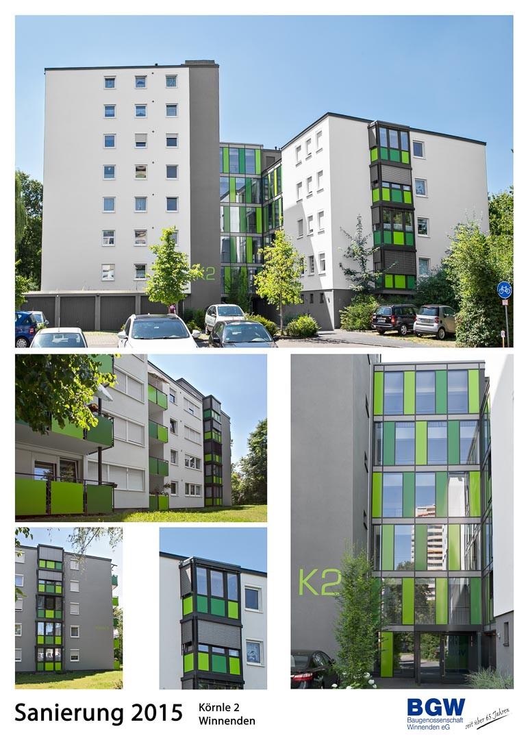 2016 Collage Körnle 2 - Alle BGW-Häuser