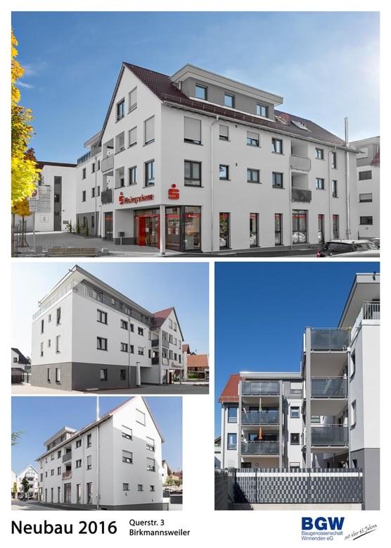 2016 Collage Querstr. 3 - Alle BGW-Häuser