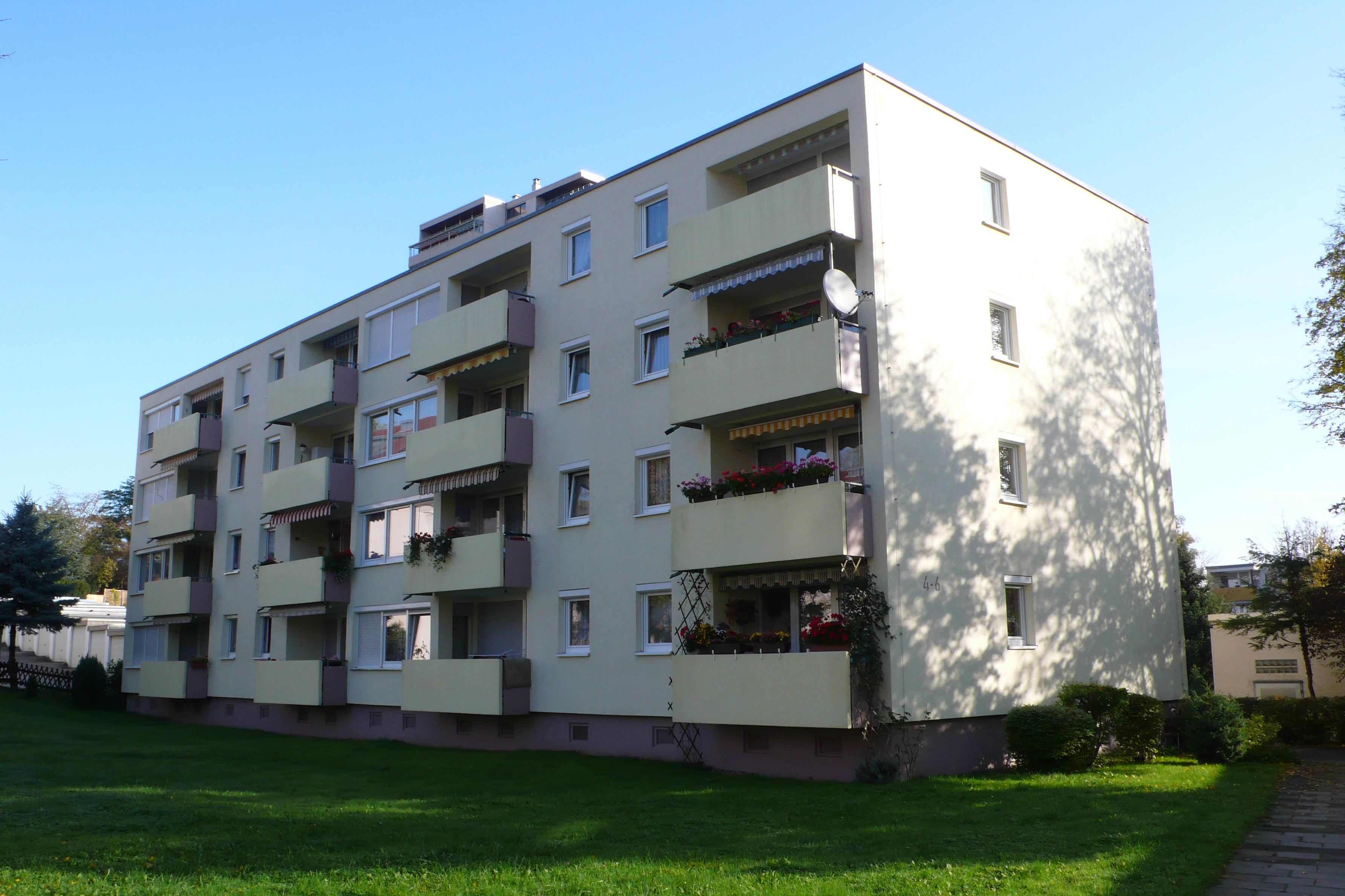 Schiefersee4 6 - Alle BGW-Häuser