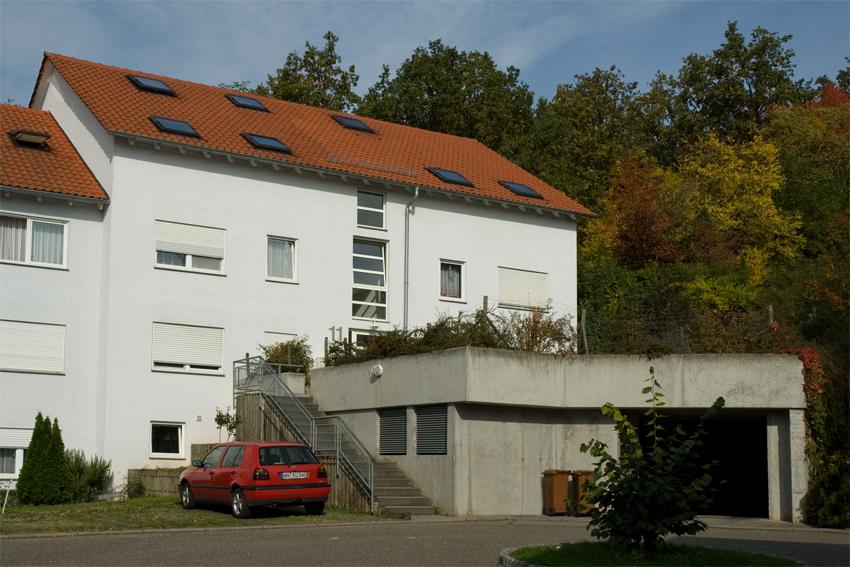 Schoweerweg 11 1 - Alle BGW-Häuser