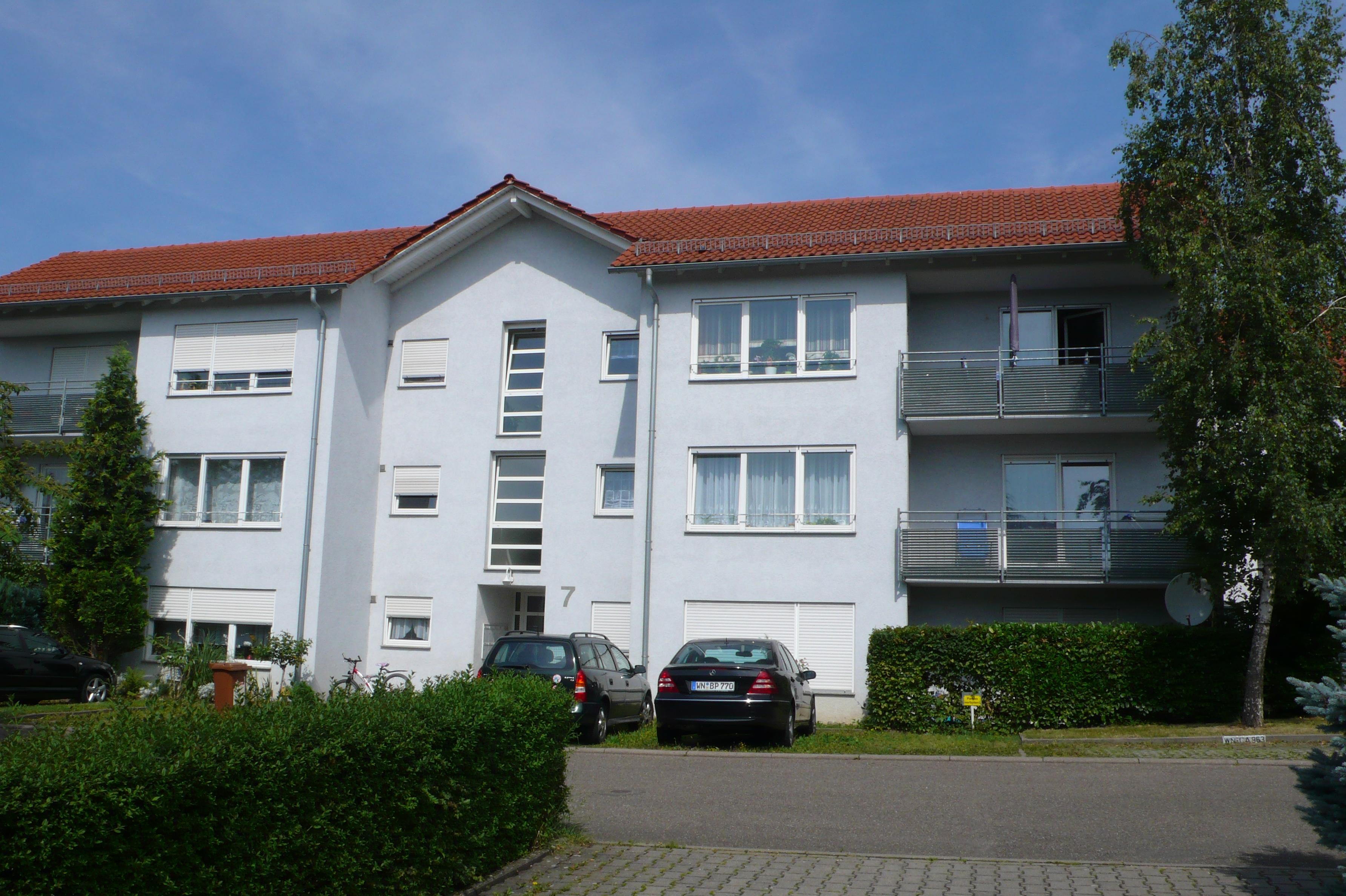 Schoweerweg 7 - Alle BGW-Häuser