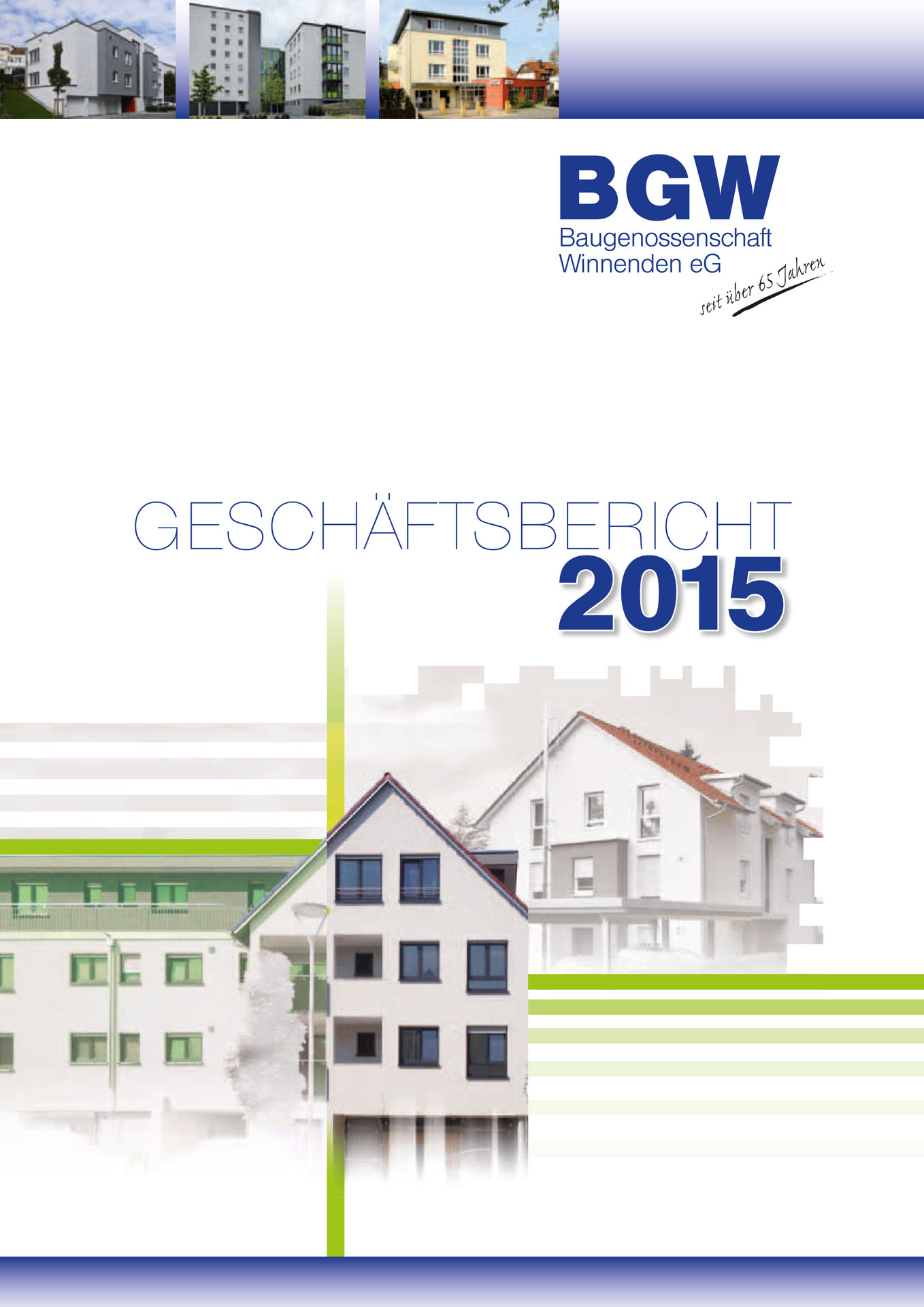 geschaeftsbericht 2015 - Infos