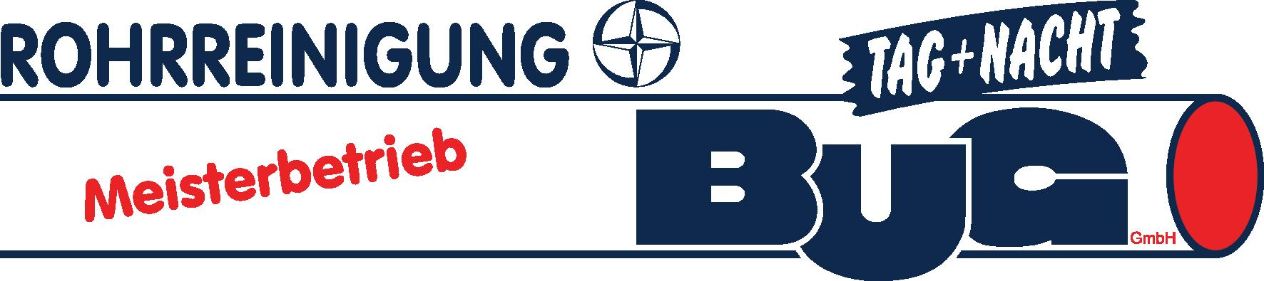 LOGO BUG - Notdienst