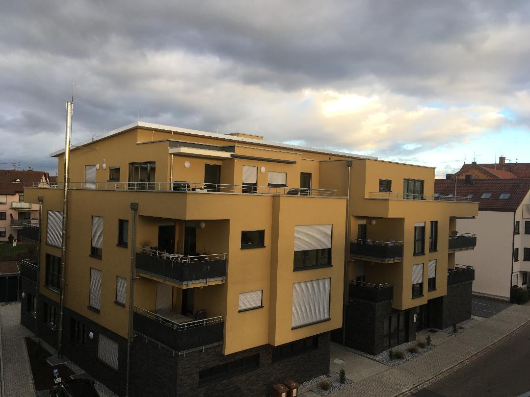 Nr 39 a - Alle BGW-Häuser