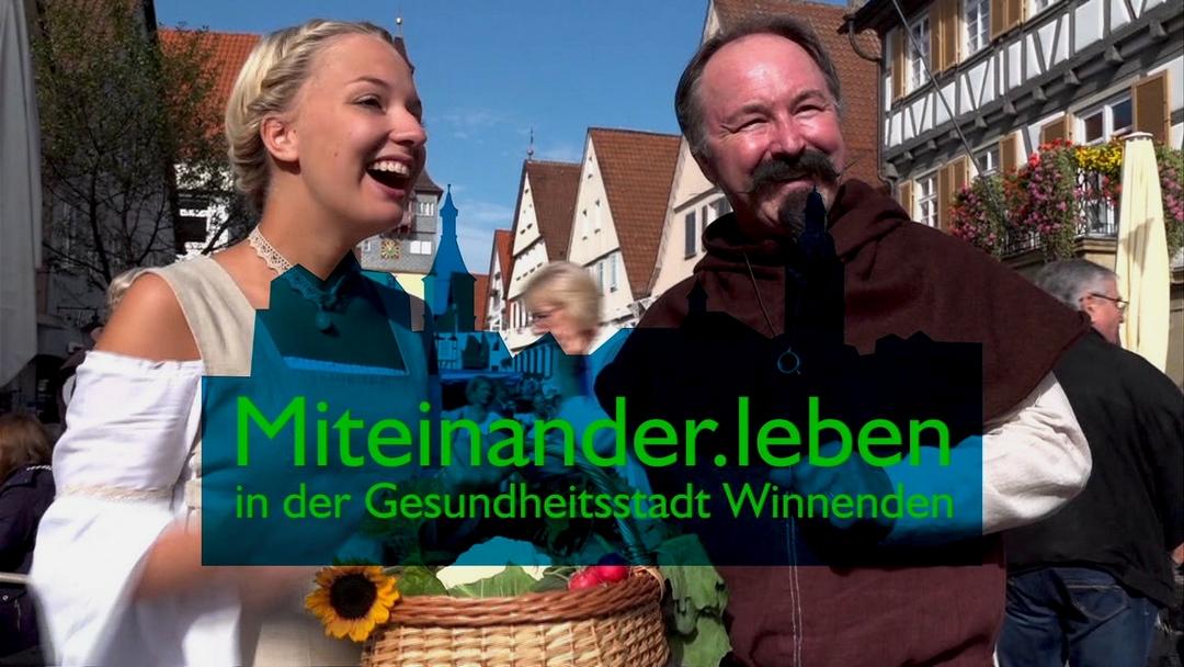 Gesundheitsfilm 01 - BGW Winnenden