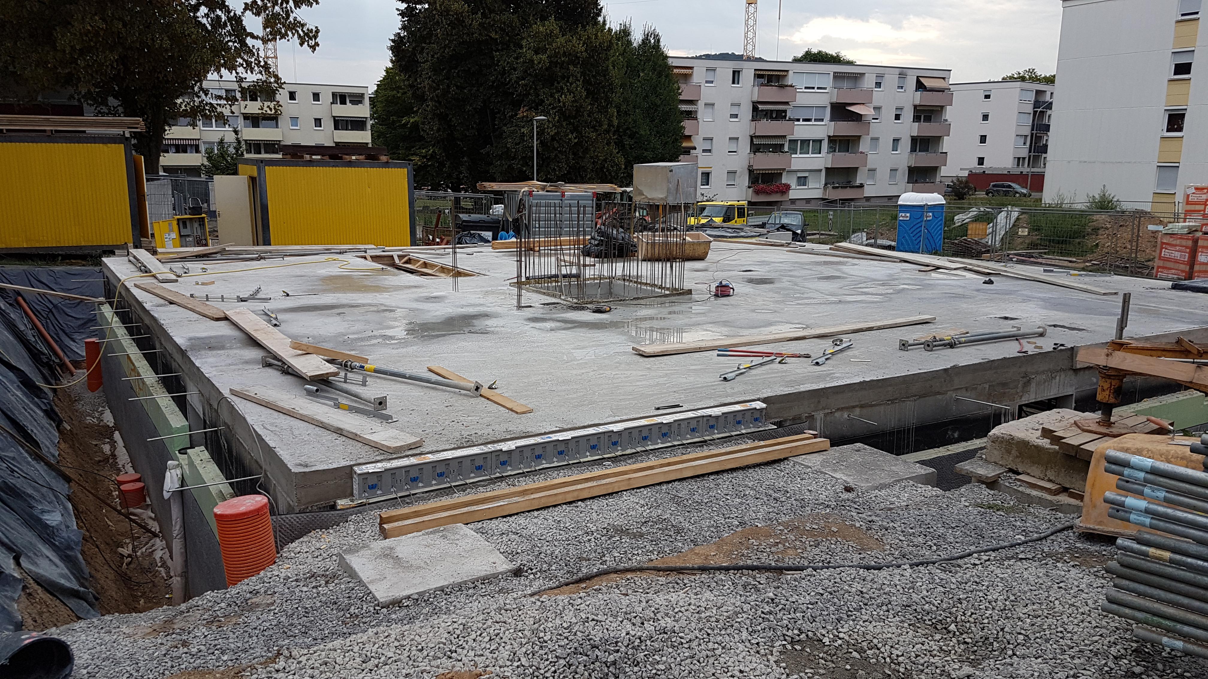 20180823 091834 - Neubau: Erstes KfW 40 Haus in Winnenden
