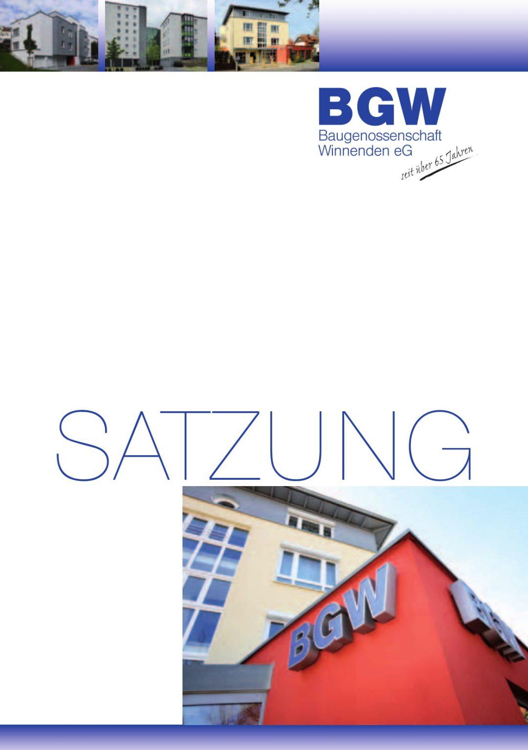 BGW Satzung 2016 Druckversion 01 e1544522817404 - Infos