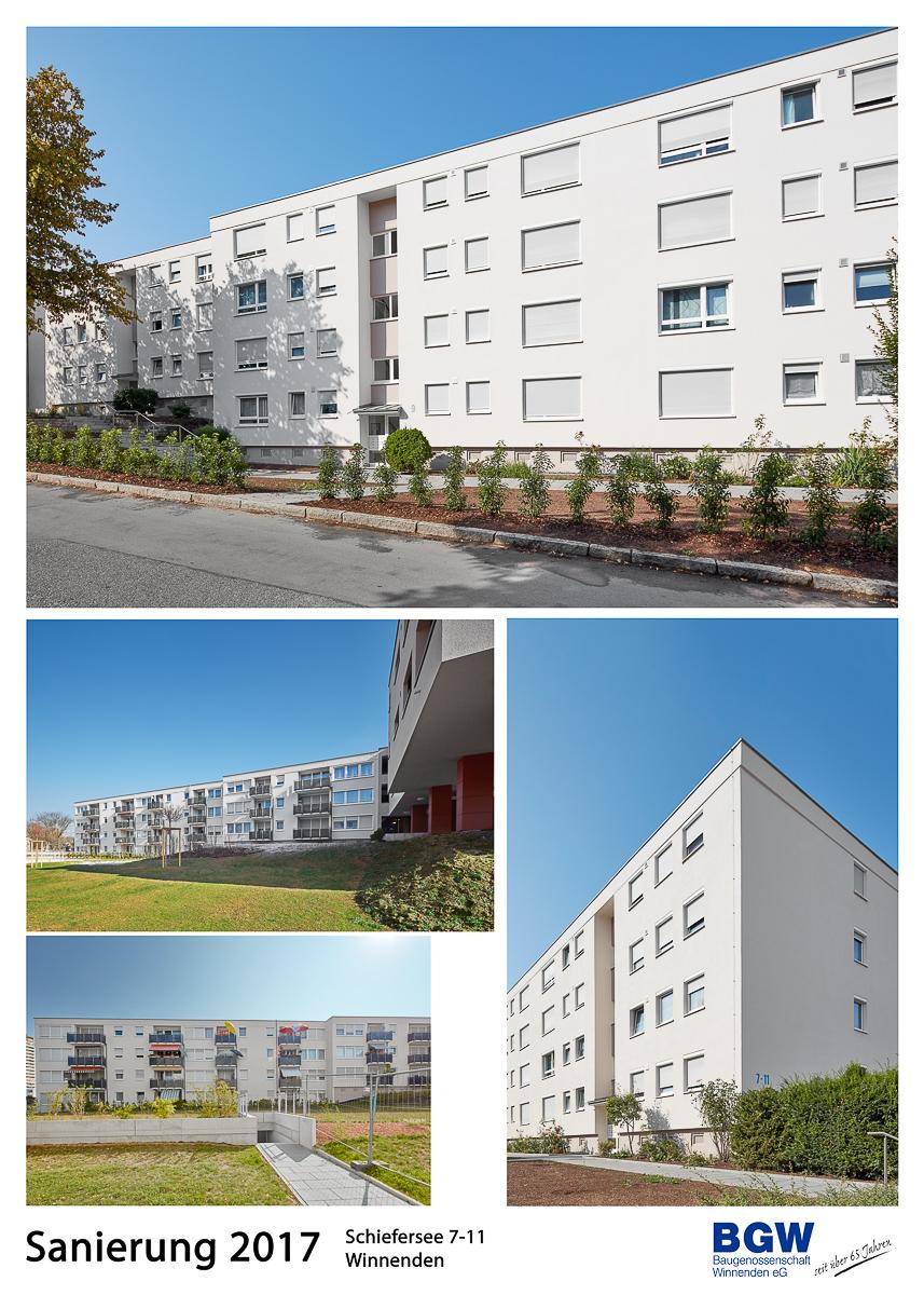 Schiefersee 7 11 - Alle BGW-Häuser