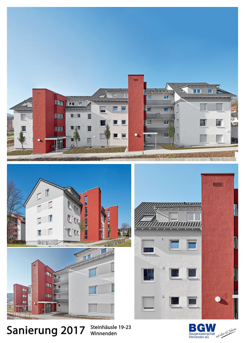 Steinhaeusle 19 23 - Alle BGW-Häuser