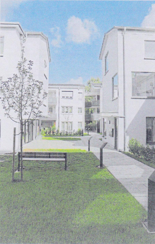 bgw - Oberste Priorität:Gute Wohnqualität zu fairen Preisen