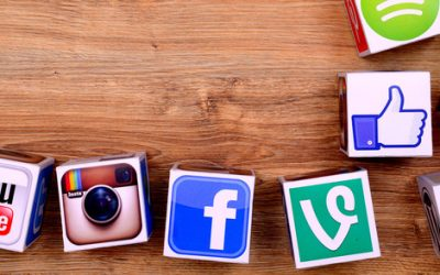 Social Media – Folgt uns auf Facebook und Instagram