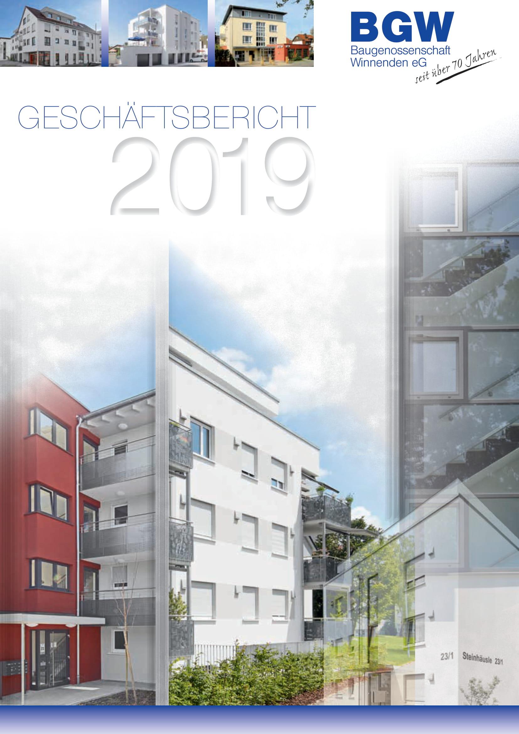 Deckblatt Geschäftsbericht2019 web 01 - Infos