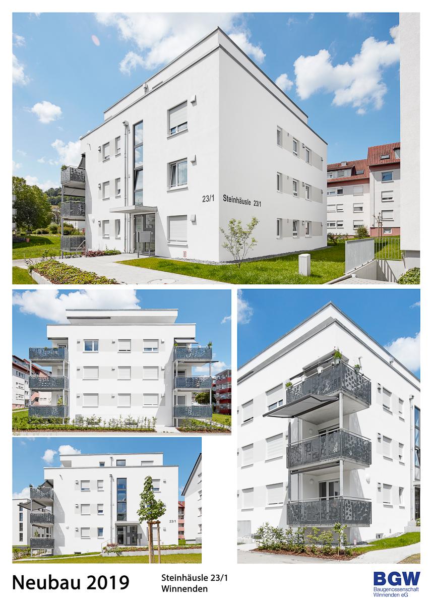 Collage 16 web - Alle BGW-Häuser