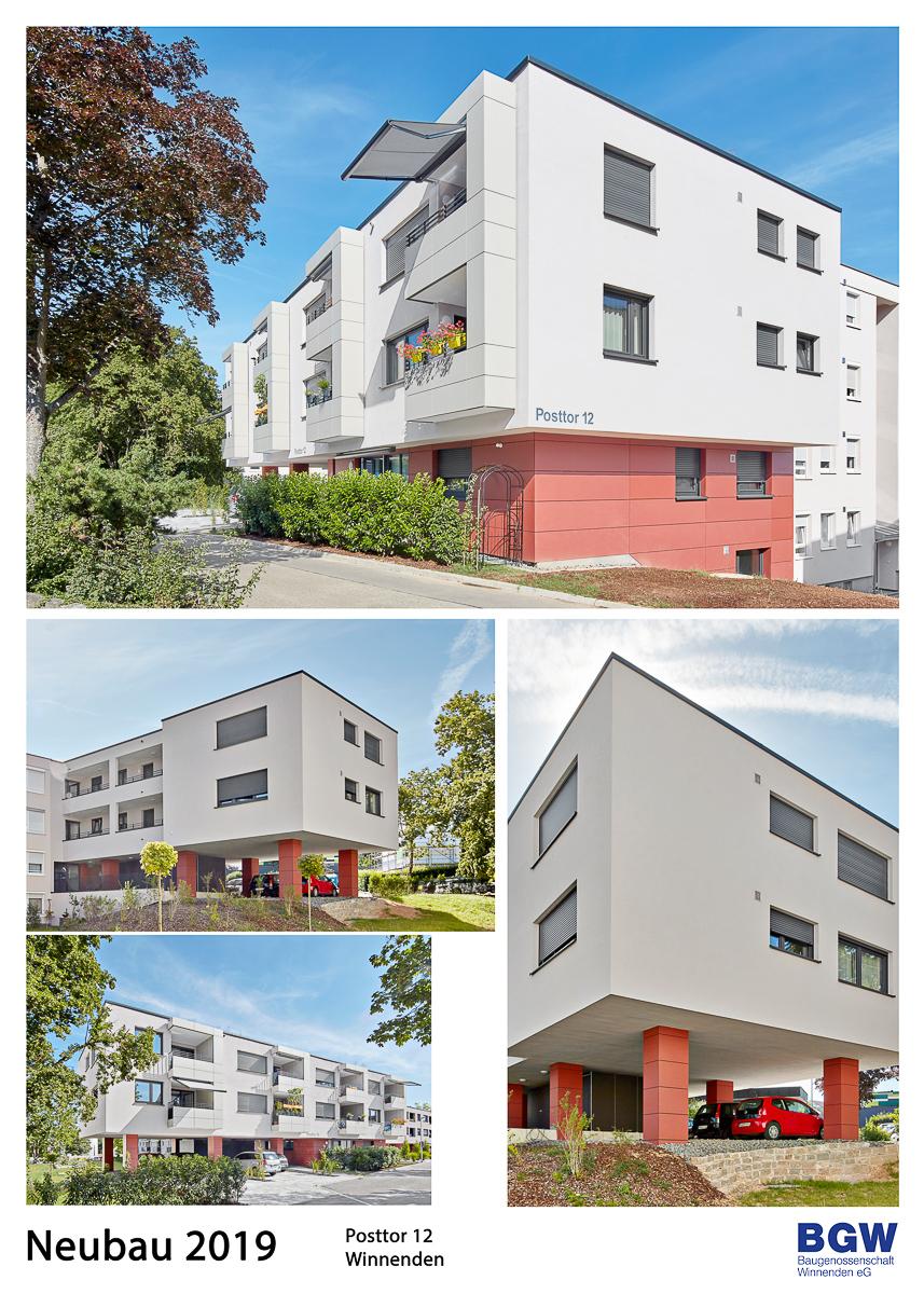 Collage 17 web - Alle BGW-Häuser